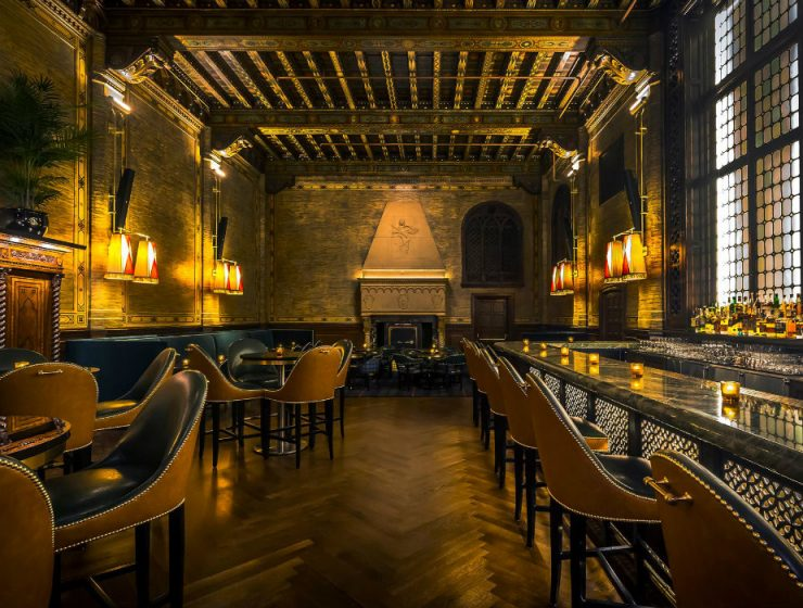 10 Tasteful Nyc Bar Design Ideas That Will Attract Your Attention