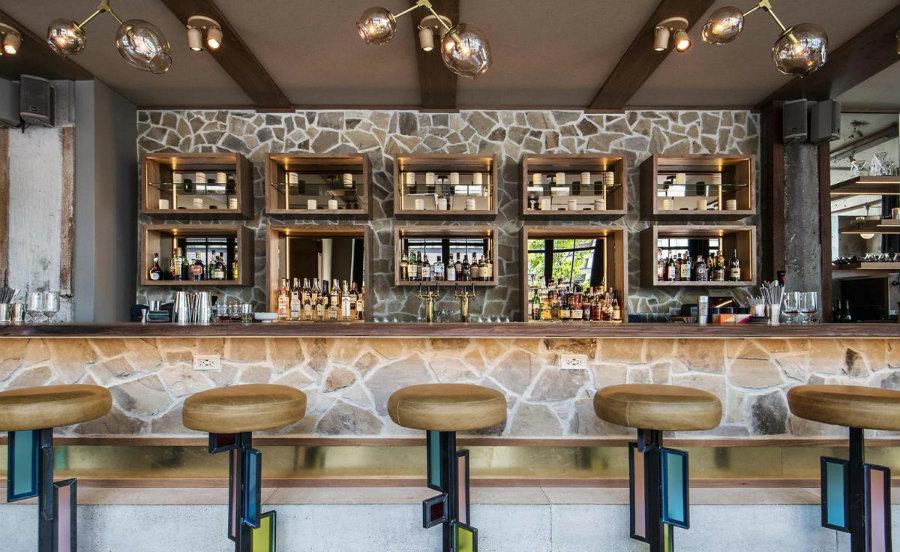restaurant bar stools without backs