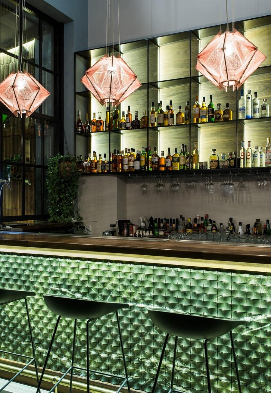 Unforgettable Bar Design