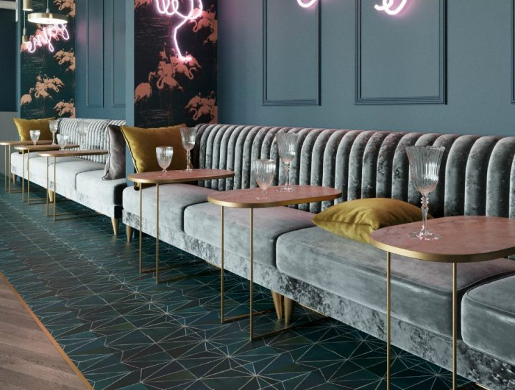 tips to create ultimate bar