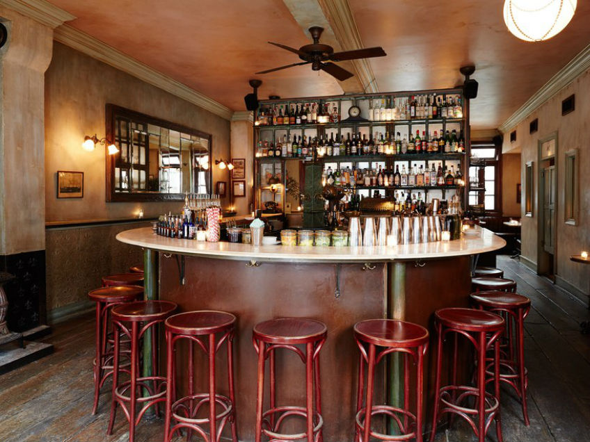 10 New York bars that will prove you they have the best nightlife