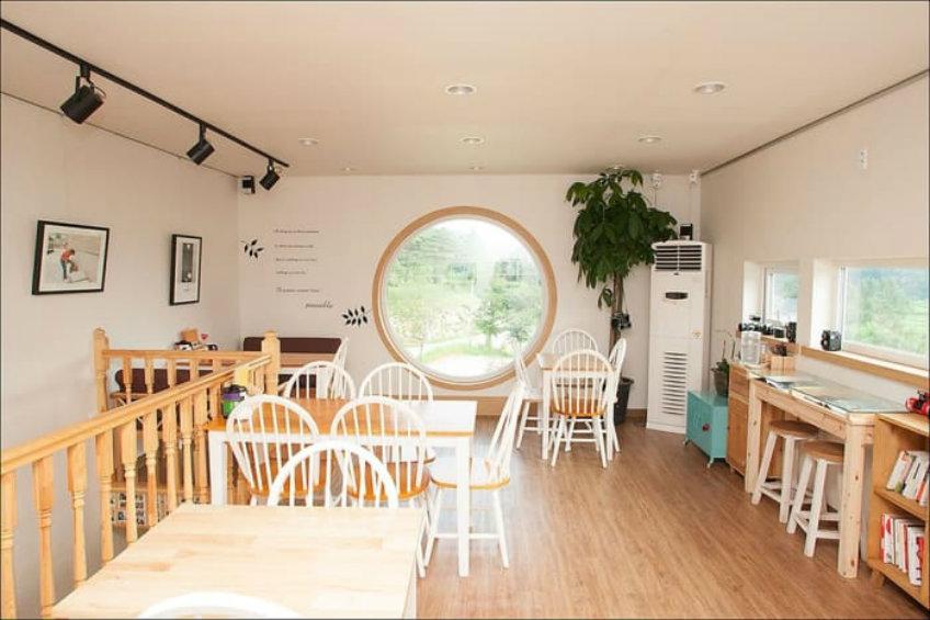 cafe decoration ideas interior design