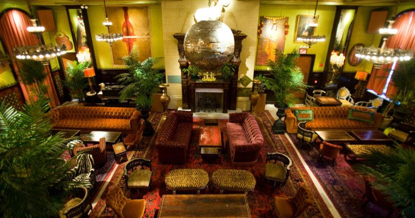 the jane ballroom bar interior design ideas