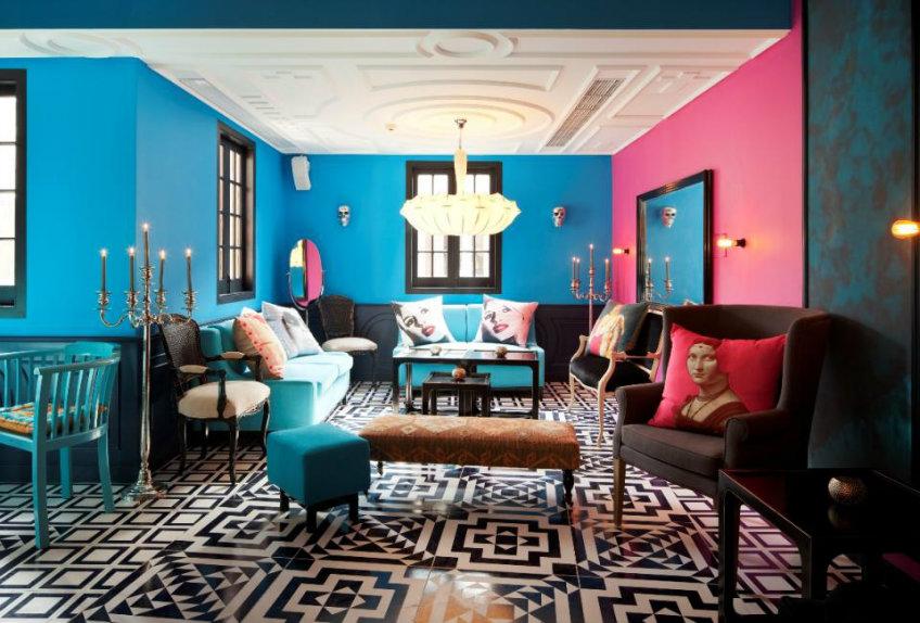 yucca lounge interior design trends