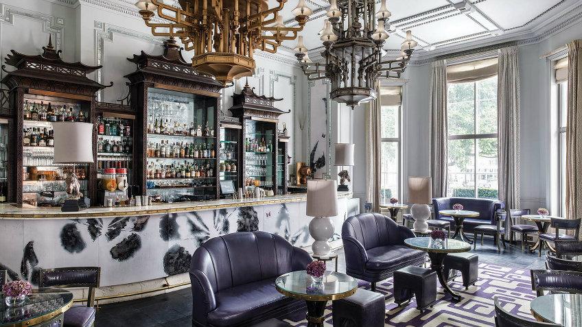 bar interior design ideas artesian