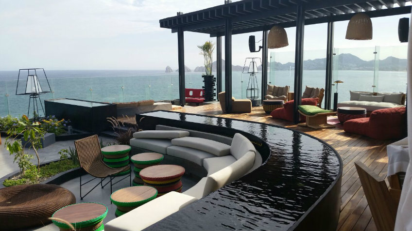best bars rooftop bars mexico