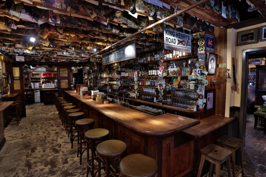 dead rabbit bar interior design best bars