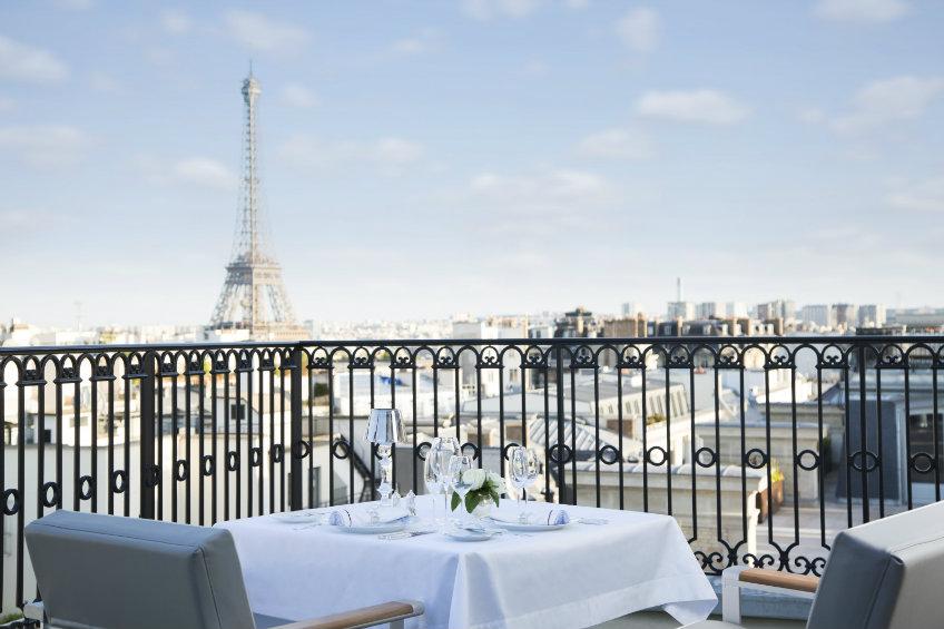 loiseau best rooftop bars