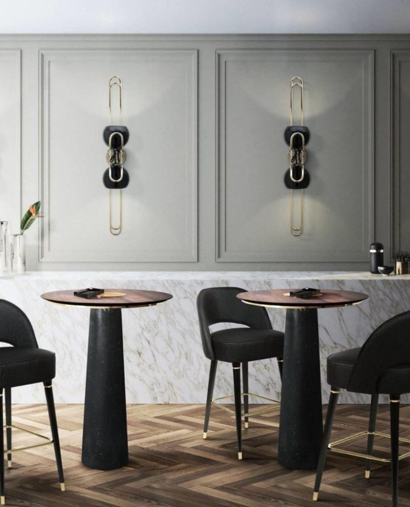 Collins Bar Chair - Kitchen Decor Ideas