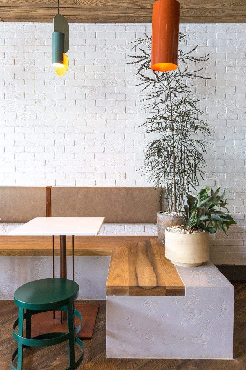 Modern Elda Bar in San Francisco